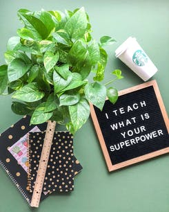 Back to School Flowers + Gifts