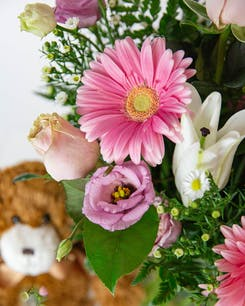 New Baby Flowers and Gifts