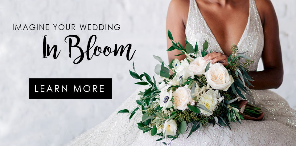 #1 Wedding Florist in Orlando