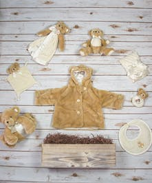 Baby Gifts Bears Blankies