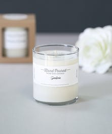 Pure Soy Candle