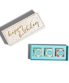Sugarfina® Birthday Candy Bento Box