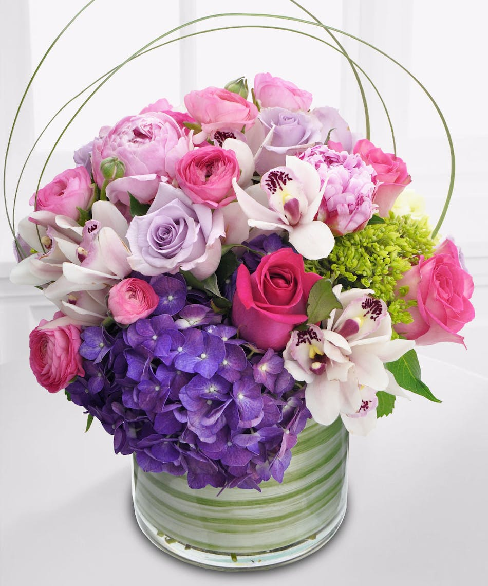 Birthday sweetest sensation same day delivery in bloom florist izmirmasajfo