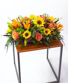 Celebrate the beauty of Fall with the BeautiFALL Centerpiece!