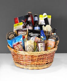 Craft Beer Gift Basket Orlando (FL) Same-day Delivery