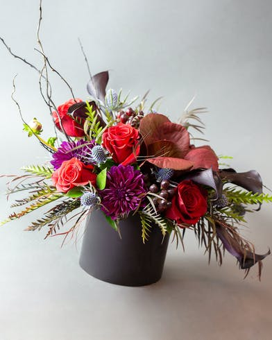 Let the Bewitching Bouquet enchant your guests at your upcoming Halloween gathering!