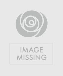 A No Calorie Cake made of Flowers