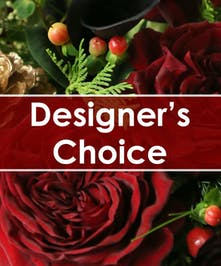 Designer's Choice Centerpiece