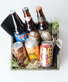 Florida's Finest Brews Gift Box