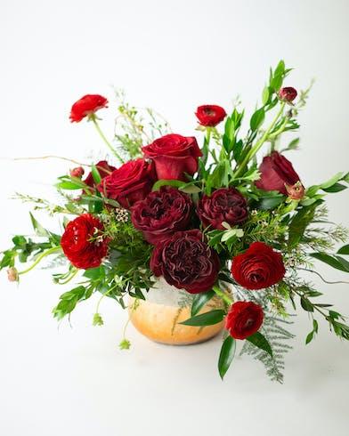 July Birthday Arrangement | In Bloom Florist | Orlando, FL | Same-Day Delivery