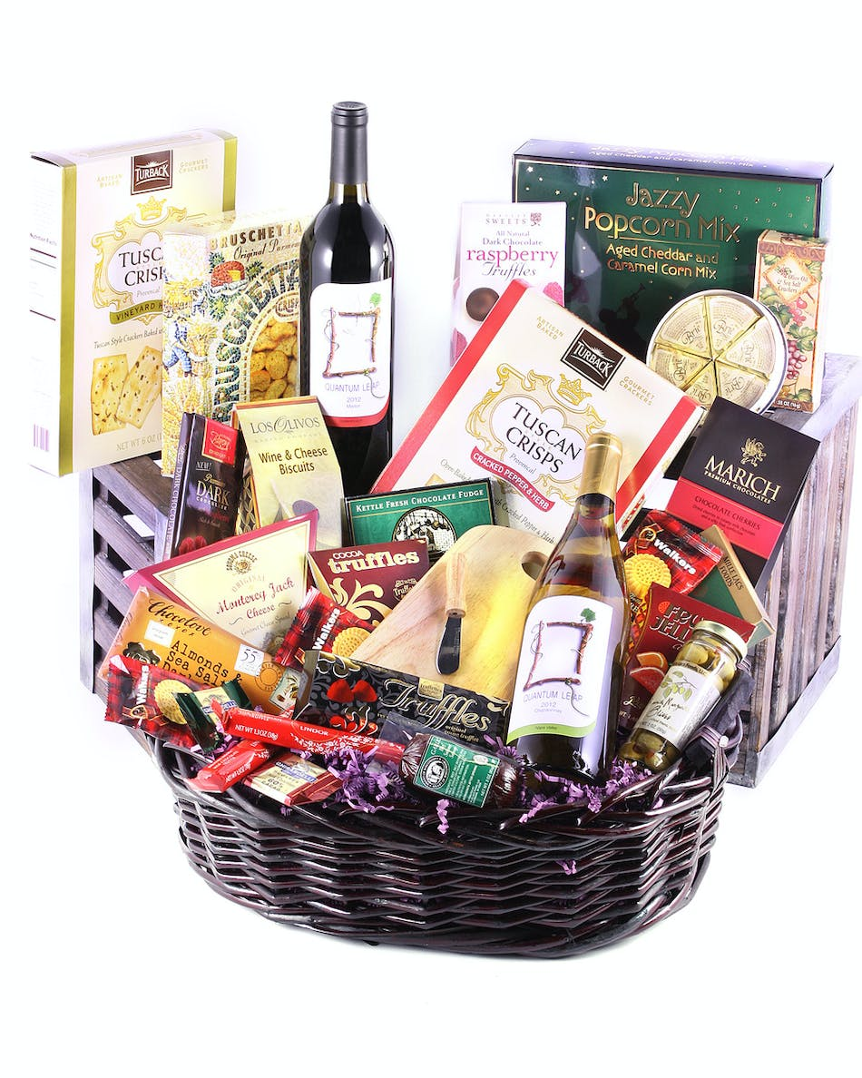 Wine Gifts Delivered | Wine Gift Sets | GiftTree
