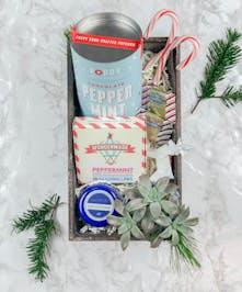This box of tiny treasures will be anyone's dream stocking!