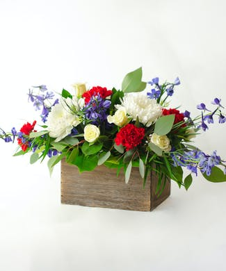 Orlando Florist - Flower Delivery Orlando by In Bloom Florist