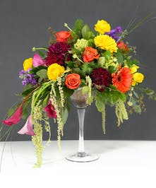 Mixed Luxury Floral Design Orlando (FL) In Bloom Florist