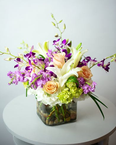Anniversary Flower Delivery Orlando (FL) In Bloom Florist