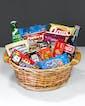 8-10 Person Snack Basket