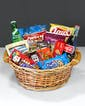 2 Person Snack Basket- LOCAL ONLY