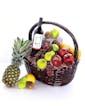 Fruit & Wine with Merlot