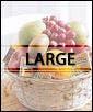 Fruit & Chocolate Basket - Premium